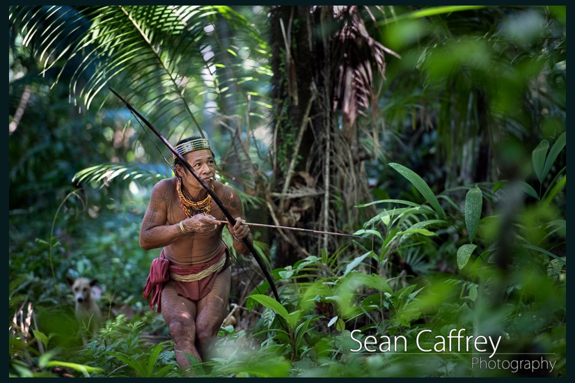002_Mentawai Tribe on Siberut Island