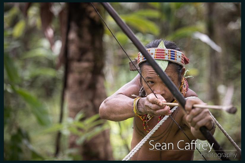 004_Mentawai Tribe on Siberut Island