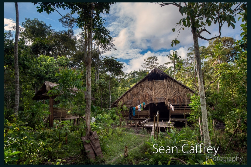 007_Mentawai Tribe on Siberut Island