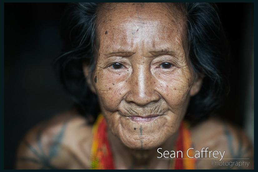008_Mentawai Tribe on Siberut Island