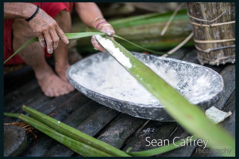 014_Mentawai Tribe on Siberut Island