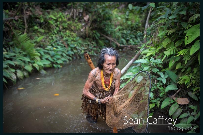 019_Mentawai Tribe on Siberut Island