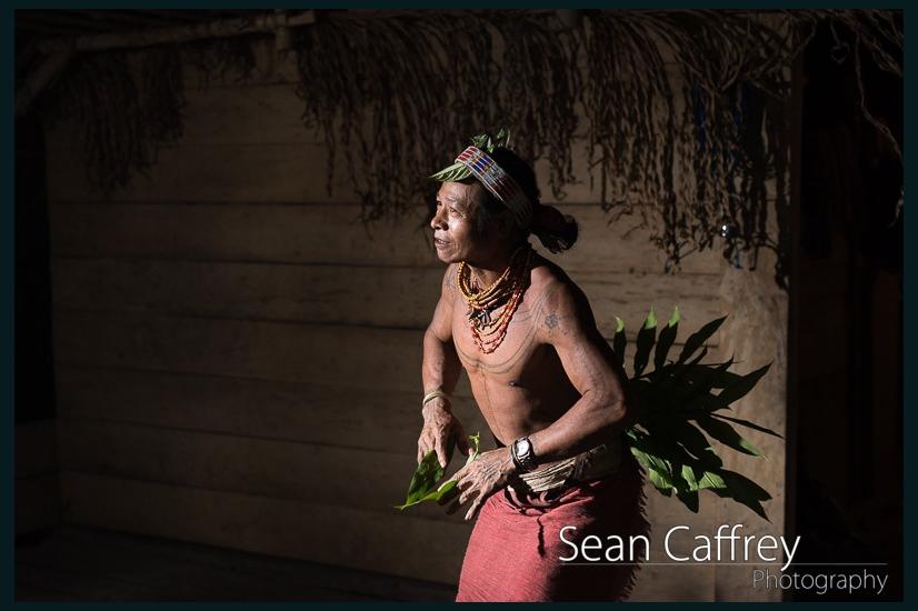 022_Mentawai Tribe on Siberut Island