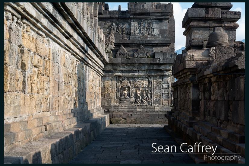 036_Borobudur Temple