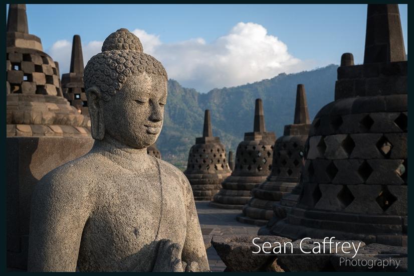 038_Borobudur Temple