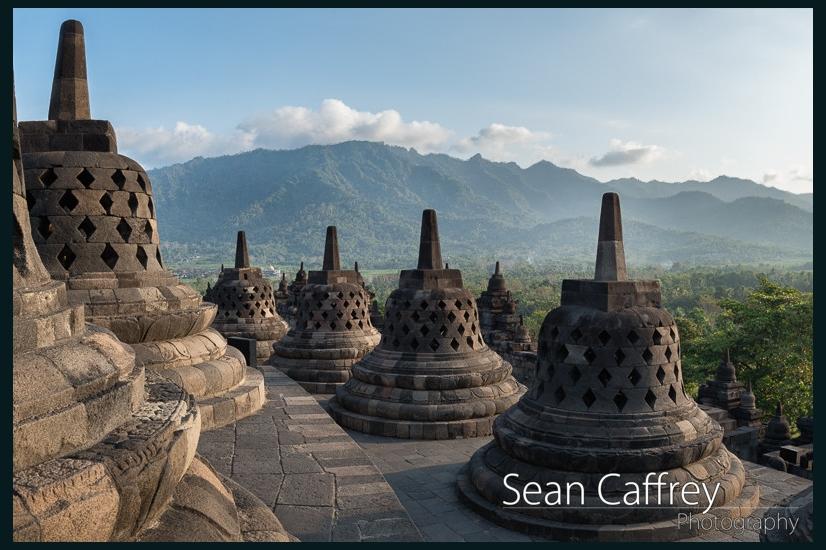 041_Borobudur Temple