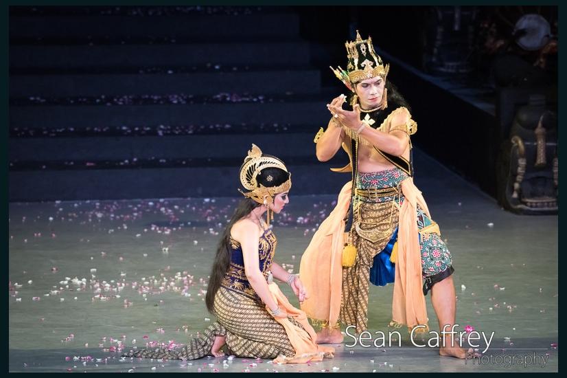 058_Javanese Ballet