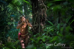 001_Mentawai Tribe on Siberut Island