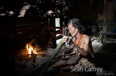 009_Mentawai Tribe on Siberut Island