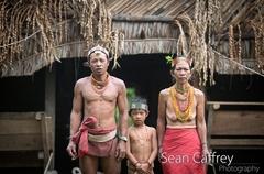 010_Mentawai Tribe on Siberut Island