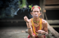 013_Mentawai Tribe on Siberut Island