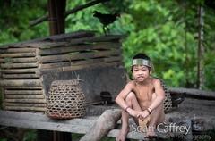 016_Mentawai Tribe on Siberut Island