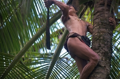 018_Mentawai Tribe on Siberut Island