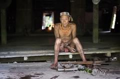 023_Mentawai Tribe on Siberut Island