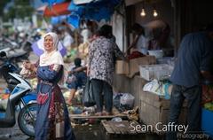 028_Padang Market