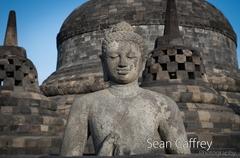037_Borobudur Temple