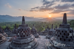 042_Borobudur Temple