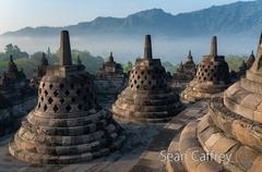 043_Borobudur Temple
