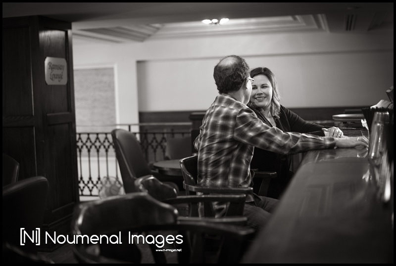 Noumenal Images - Engagement Photography- Banff Springs Hotel002