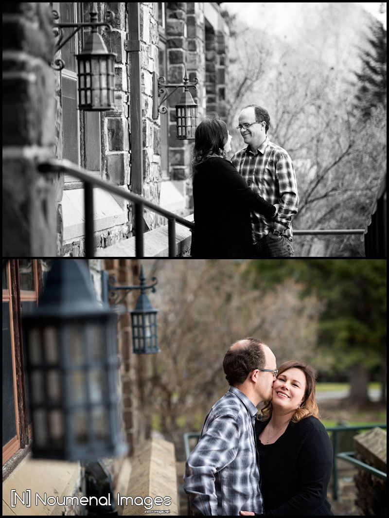 Noumenal Images - Engagement Photography- Banff Springs Hotel007