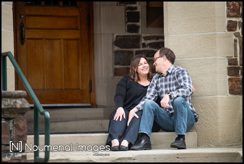 Noumenal Images - Engagement Photography- Banff Springs Hotel013