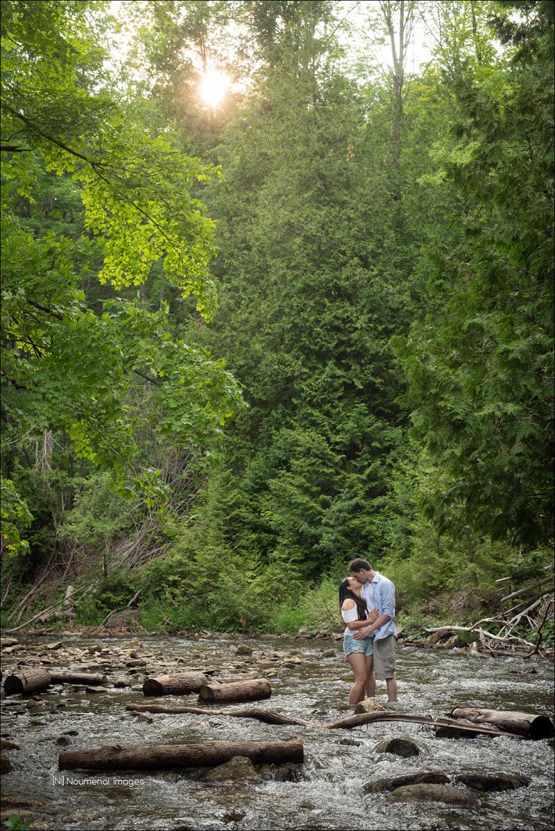 Noumenal Image Engagement Photography