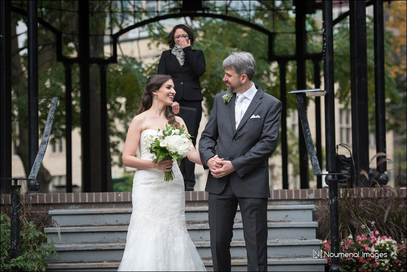 Toronto Wedding Photography Distillery District & St. James
