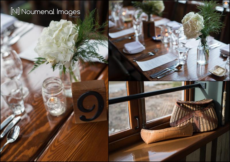 River Cafe Calgary Wedding Photography
