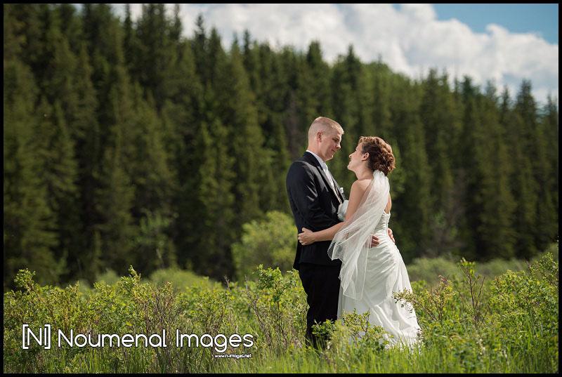 Calgary Wedding Photography Ranch House