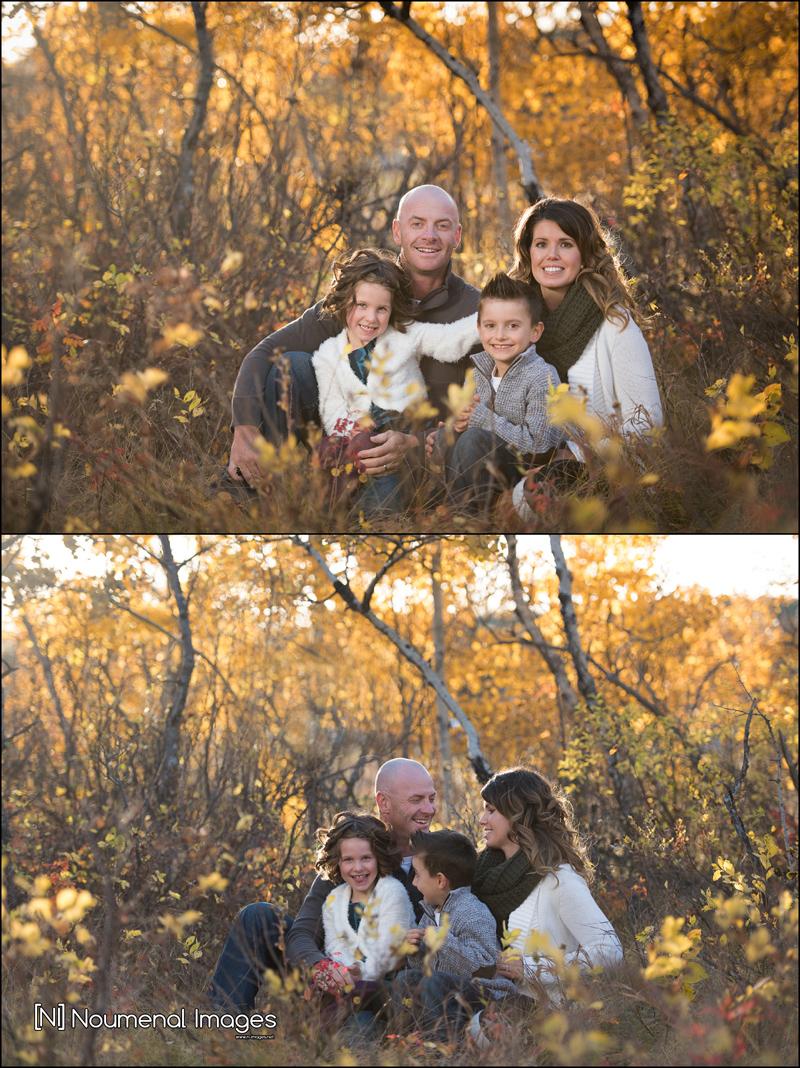Calgary Family Photography