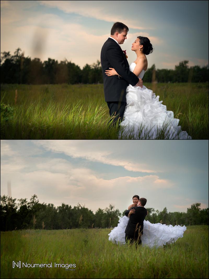 Fish Creek Wedding Photography