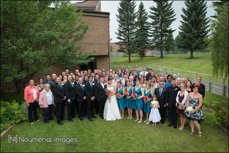 Calgary Wedding Photography Noumenal Images