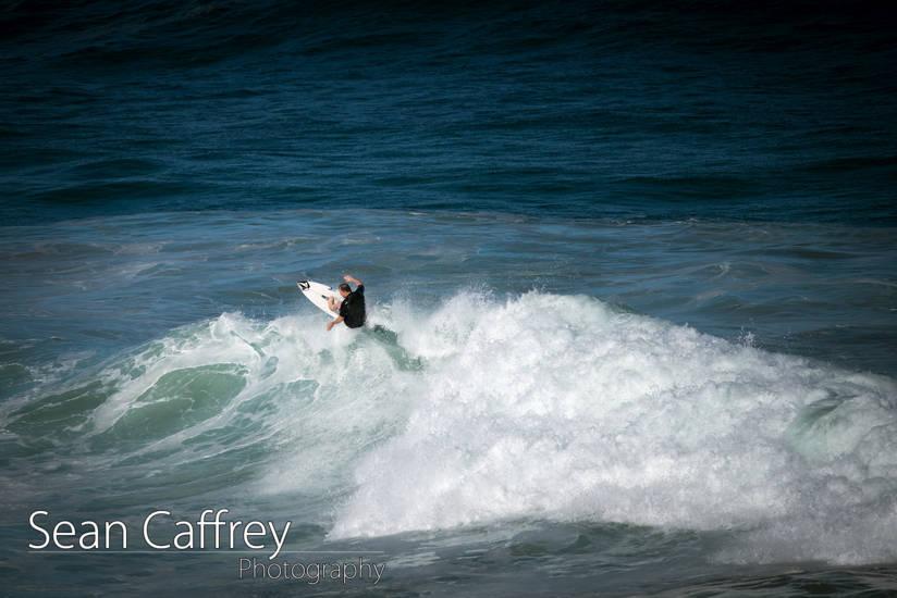 Sufer, Bondi Beach